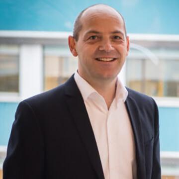 CEO Ronny Hermansen